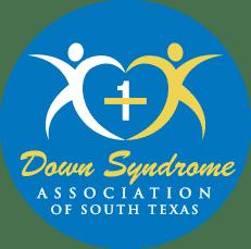 Down Syndrome Association of South Texas logo