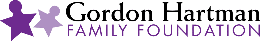 Gordon Hartman Family Foundation logo