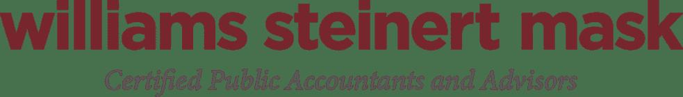 williams steinert mask logo
